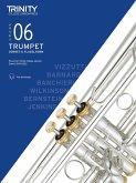 Trinity College London Trumpet, Cornet & Flugelhorn Exam Pieces 2019-2022. Grade 6