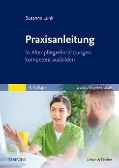 Praxisanleitung - Lunk, Susanne