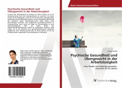 Psychische Gesundheit und ¿ergewicht in der Arb...