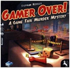 Gamer Over (Spiel)