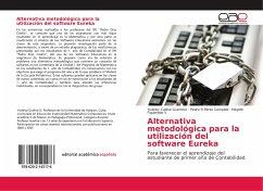 Alternativa metodológica para la utilización del software Eureka - Cudina Guerrero, Yudeisy; Pérez Campbel, Pedro R; Figueredo V, Mayelín
