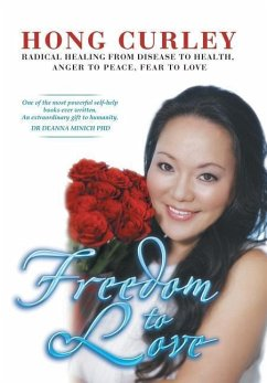 Freedom to Love - Curley, Hong