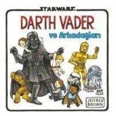 Starwars Darth Vader ve Arkadaslari