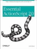 Essential ActionScript 2.0 (eBook, PDF)