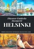 Discover Entdecke Decouvrir Helsinki (eBook, ePUB)