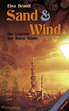 Sand & Wind (eBook, ePUB) - Brandt, Elea