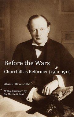 Before the Wars (eBook, PDF) - Baxendale, Alan