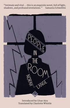 People in the Room (eBook, ePUB)