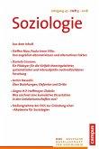 Soziologie Jg. 47 (2018) 4 (eBook, PDF)