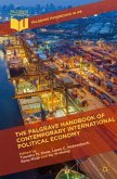 The Palgrave Handbook of Contemporary International Political Economy
