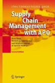 Supply Chain Management with APO (eBook, PDF)