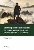 Transferprozesse der Moderne (eBook, ePUB)