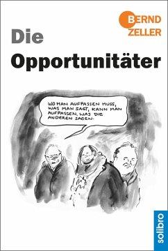 Die Opportunitäter (eBook, ePUB)