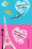 Liebe, Luxus & Laternen, Liebe, Luxus & Landebahnen