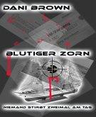 Blutiger Zorn (eBook, ePUB)