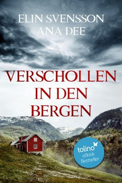 Verschollen in den Bergen (eBook, ePUB)