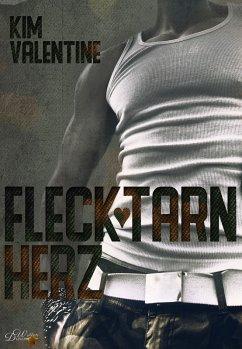 Flecktarnherz (eBook, ePUB)