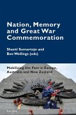Nation, Memory and Great War Commemoration (eBook, ePUB)