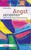 Angst verstehen (eBook, ePUB)