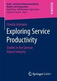 Exploring Service Productivity