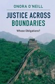 Justice across Boundaries (eBook, ePUB)