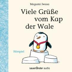 Viele Grüße vom Kap der Wale (Hörspiel) (MP3-Download) - Iwasa, Megumi