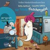 Der falsche Flaschengeist (Gekürzte Lesung) (MP3-Download)