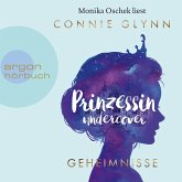 Geheimnisse / Prinzessin undercover Bd.1 (MP3-Download)