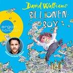 Billionen-Boy (Ungekürzte Lesung) (MP3-Download)
