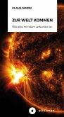 Zur Welt kommen (eBook, PDF)