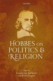 Hobbes on Politics and Religion (eBook, ePUB)
