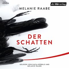 Der Schatten (MP3-Download) - Raabe, Melanie