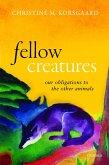 Fellow Creatures (eBook, ePUB)