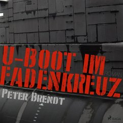 U-Boot im Fadenkreuz (Ungekürzt) (MP3-Download)