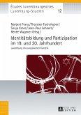Identitaetsbildung und Partizipation im 19. und 20. Jahrhundert (eBook, ePUB)