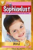 Sophienlust Jubiläumsbox 6 - Familienroman (eBook, ePUB)