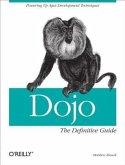 Dojo: The Definitive Guide (eBook, PDF)