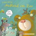 Auflauf im Zoo (eBook, ePUB)