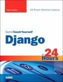 Sams Teach Yourself Django in 24 Hours (eBook, ePUB)