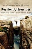 Resilient Universities (eBook, PDF)