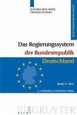 Das Regierungssystem der Bundesrepublik Deutschland (eBook, PDF)