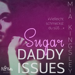 Sugar Daddy Issues (MP3-Download) - Kingsley, Mia