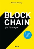 Blockchain für Manager (eBook, ePUB)