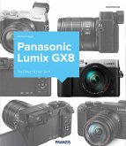 Kamerabuch Panasonic Lumix GX8 (eBook, ePUB)