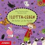 Da lachen ja die Hunde / Mein Lotta-Leben Bd.14 (MP3-Download)