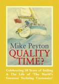 Quality Time? (eBook, ePUB)