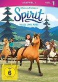 Spirit: Wild und frei - Staffel 1, Vol. 1