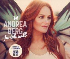 Ja Ich Will - Berg,Andrea