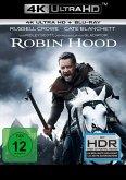 Robin Hood Director's Cut