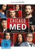 Chicago Med - Staffel 3 DVD-Box